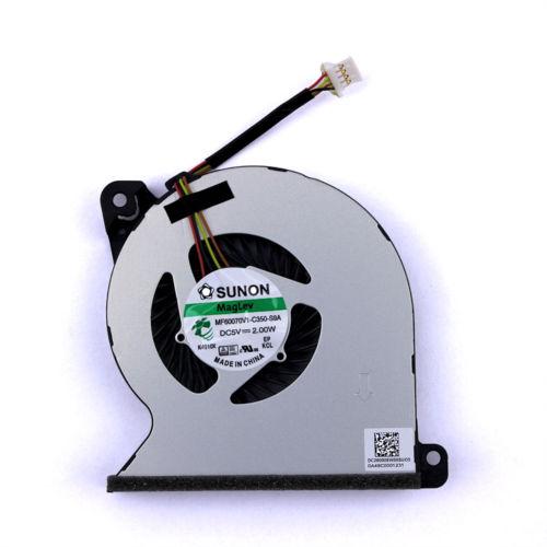 Fan-Quạt Tản Nhiệt Cpu HP Probook 450 G2