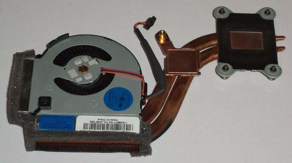 Fan-Quạt Tản Nhiệt Cpu IBM Lenovo X230