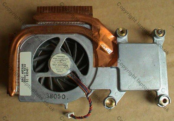 Fan-Quạt Tản Nhiệt Cpu IBM R40