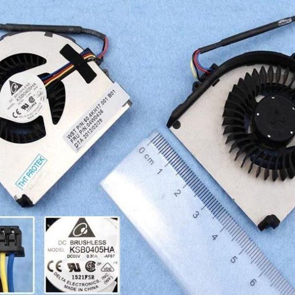 Fan-Quạt Tản Nhiệt Cpu IBM Thinkpad X220 X220i X230