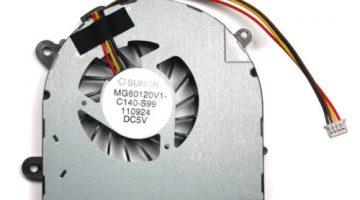 Fan-Quạt Tản Nhiệt Cpu Lenovo 3000 Y430 Y400 Y410 G430 G530 G510 G770 G780 V450 Series