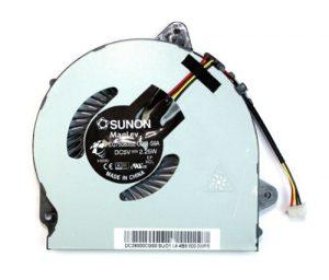 Fan-Quạt Tản Nhiệt Cpu Lenovo G40-30 G40-70 G50 Z40 Z50 V1000 V2000