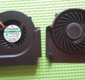 Fan-Quạt Tản Nhiệt Cpu Lenovo IBM Thinkpad T510 W510