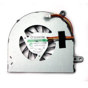 Fan-Quạt Tản Nhiệt Cpu Lenovo Ideapad G400 G500 G405 G505