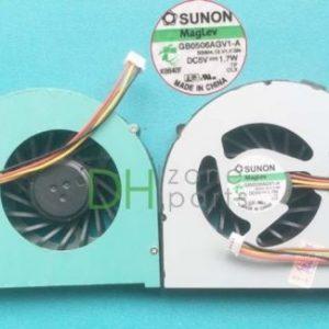 Fan-Quạt Tản Nhiệt Cpu Lenovo Ideapad G480 G485 G585 P585 N580 G580 P580