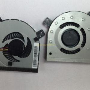 Fan-Quạt Tản Nhiệt Cpu Lenovo Ideapad P500 Z400 Z500 Z41 Z510