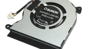 Fan-Quạt Tản Nhiệt Cpu Lenovo Ideapad U300 U305 Series