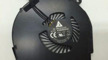 Fan-Quạt Tản Nhiệt Cpu Lenovo Ideapad U400