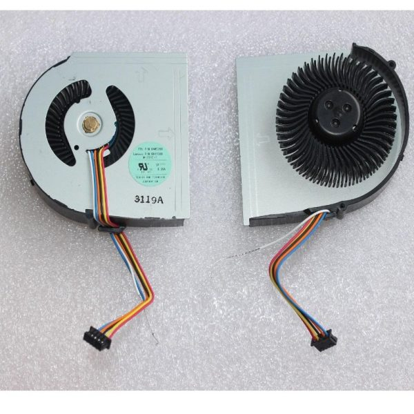 Fan-Quạt Tản Nhiệt Cpu Lenovo T430s (5pin)