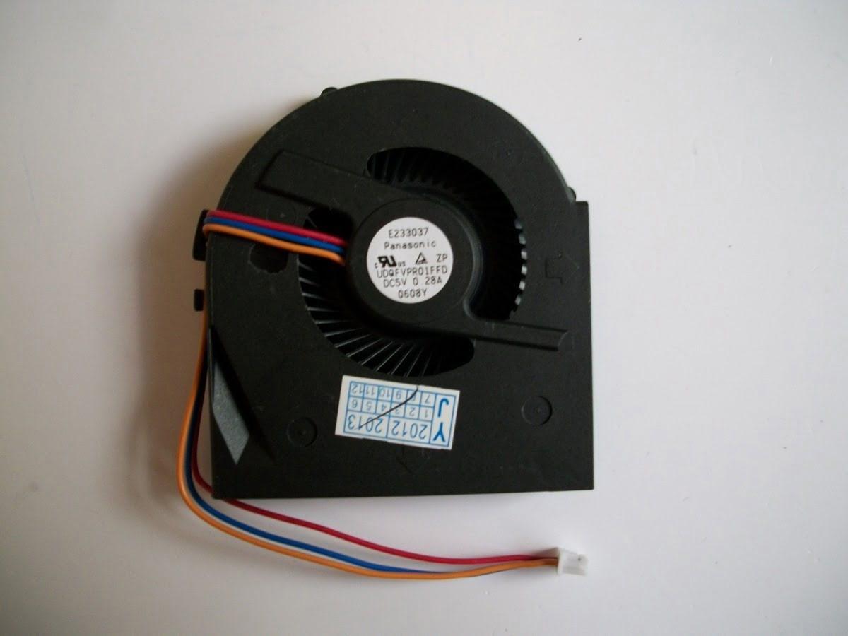 Fan-Quạt Tản Nhiệt Cpu Lenovo Thinkpad T410 T410i 45n5685