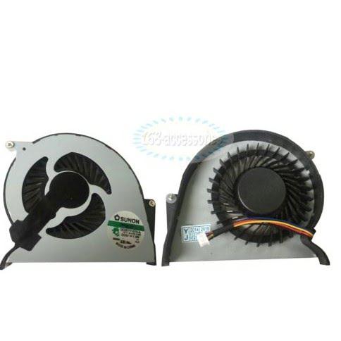 Fan-Quạt Tản Nhiệt Cpu Lenovo Y460 Y460a Y460n Y460c Y460p