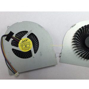 Fan-Quạt Tản Nhiệt Cpu Lenovo Y480 Y480a Y480m Y480n Y480p