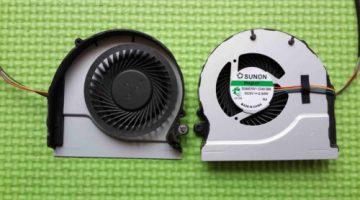 Fan-Quạt Tản Nhiệt Cpu Lenovo Z480 Z485 Z580 Z585