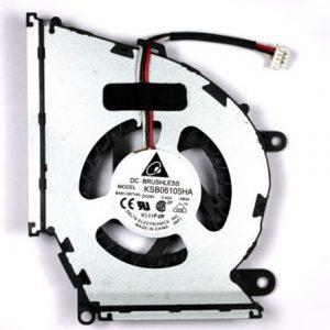 Fan-Quạt Tản Nhiệt Cpu Samsung Q430 Q530 Q330 Q460 P330