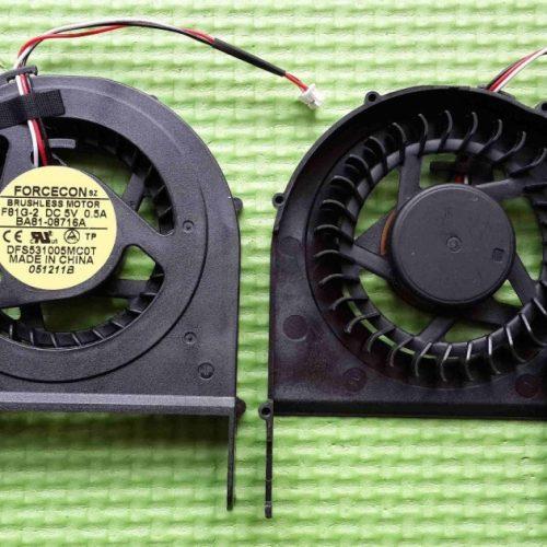 Fan-Quạt Tản Nhiệt Cpu Samsung R428 R403 R439 P428 R429 R480 R440 R478