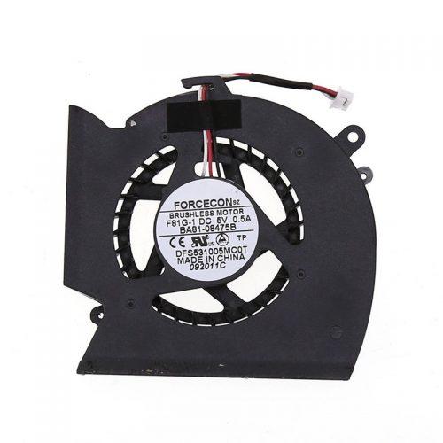 Fan-Quạt Tản Nhiệt Cpu Samsung R530 P530 R523 R525 R528 R538 R540 R580 Rv508