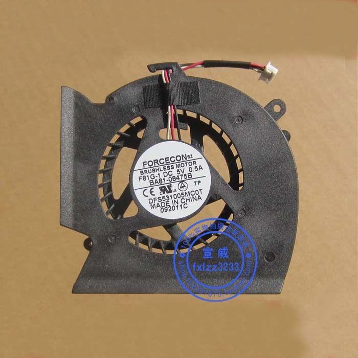 Fan-Quạt Tản Nhiệt Cpu Samsung R538