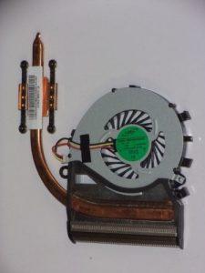 Fan-Quạt Tản Nhiệt Cpu Sony Svf-14