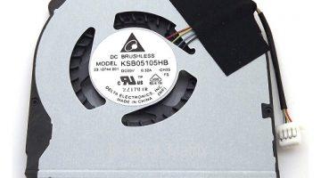 Fan-Quạt Tản Nhiệt Cpu Sony Vaio Svt13 Svt13124cxs Svt131a11t