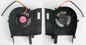 Fan-Quạt Tản Nhiệt Cpu Sony Vaio Vgn-Cs11s Vgn-Cs21s Vgn-Cs31s Cs1s1