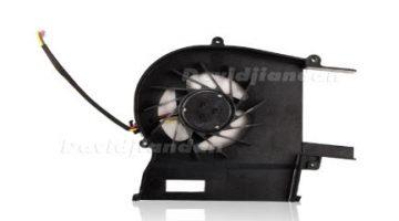 Fan-Quạt Tản Nhiệt Cpu Sony Vaio Vgn-Cs17 Cs19 Cs25h Cs26 Cs27