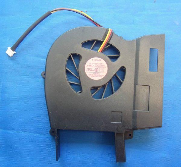 Fan-Quạt Tản Nhiệt Cpu Sony Vaio Vgn-Cs325j Vgn-Cs325j/R Vgn-Cs325j/W