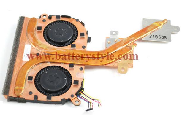 Fan-Quạt Tản Nhiệt Cpu Sony Vaio Vpc-Z2 Series