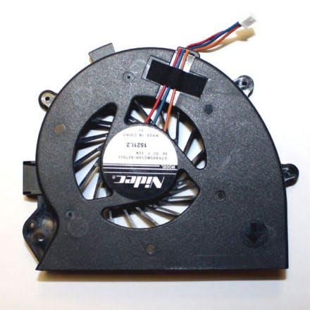 Fan-Quạt Tản Nhiệt Cpu Sony Vpc-Ca26ec Ca27ec Ca28ec Ca2s0c Ca4s0c Ca Cb