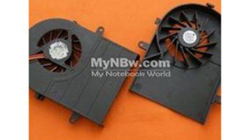 Fan-Quạt Tản Nhiệt Cpu Toshiba A100