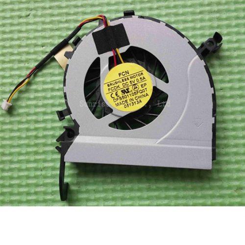 Fan-Quạt Tản Nhiệt Cpu Toshiba C40-A C40 At19w1 At27w1 Ad05b1 (3pin)