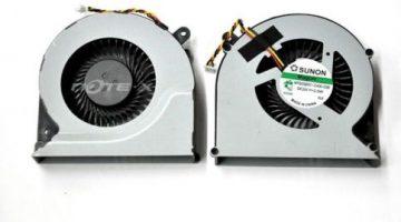 Fan-Quạt Tản Nhiệt Cpu Toshiba C850 C855 C875 C870 L850 L870 3pin