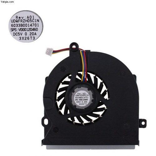Fan-Quạt Tản Nhiệt Cpu Toshiba L300 L310 L311 L315 L317 L322 U400 U405