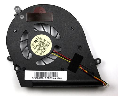 Fan-Quạt Tản Nhiệt Cpu Toshiba L450 L455