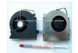 Fan-Quạt Tản Nhiệt Cpu Toshiba L500d L505 L510 L515 L525 L526 L536