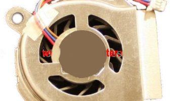 Fan-Quạt Tản Nhiệt Cpu Toshiba Nb100 Series