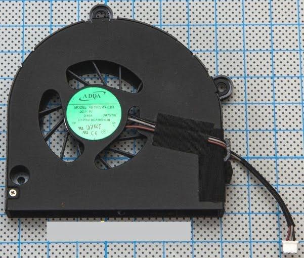 Fan-Quạt Tản Nhiệt Cpu Toshiba Satellite A660 A660d A665 A655d C660 C665 L670 L670d L675 L675d P750 P750d P755 P755d Dc2800091d0 Dc2800091s0 Mf60120v1-b100-G99