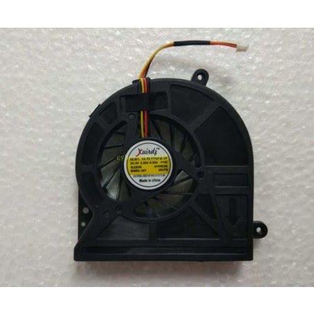 Fan-Quạt Tản Nhiệt Cpu Toshiba Satellite C655 C650 C660 L650