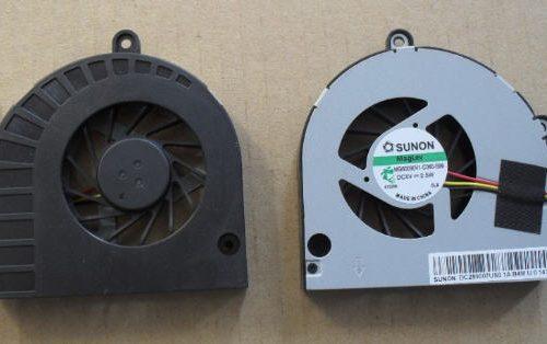Fan-Quạt Tản Nhiệt Cpu Toshiba Satellite C660 C665 C655 C650 A660 A665 A660d A665d Series