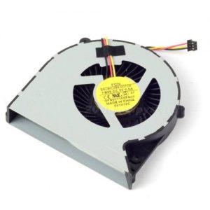 Fan-Quạt Tản Nhiệt Cpu Toshiba Satellite C850 C855 C875 C870 L850 L870 (3pin)