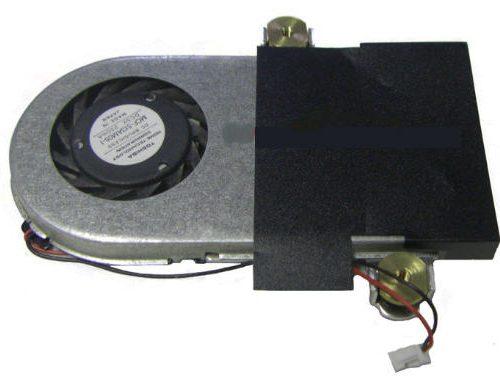 Fan-Quạt Tản Nhiệt Cpu Toshiba Satellite L355 Series