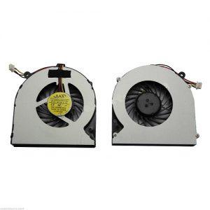 Fan-Quạt Tản Nhiệt Cpu Toshiba Satellite L850 L850d L855 L855d C850 C850d C855 4-pin