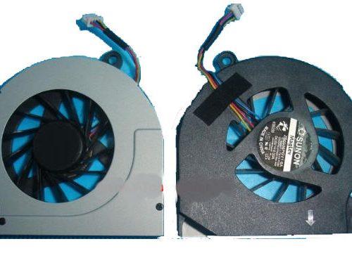 Fan-Quạt Tản Nhiệt Cpu Toshiba Satellite T130 T131 T132 T135 Series