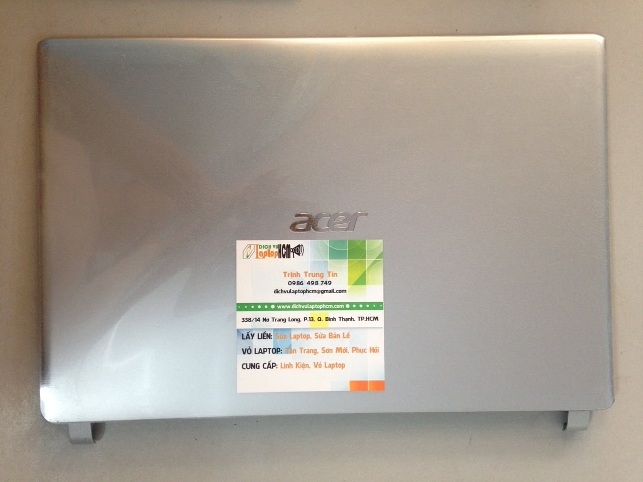 Acer Aspire V5-471-a