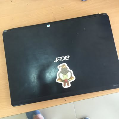 Vỏ Laptop Acer 4820 4820T 4820G 4820TG 4820TZ