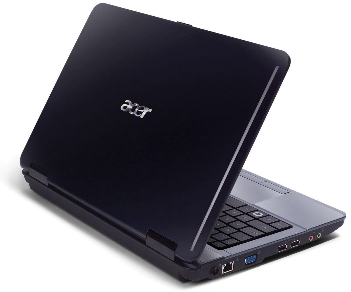 Vỏ Laptop Acer 5541