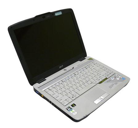 Vỏ Laptop Acer Aspire 4520