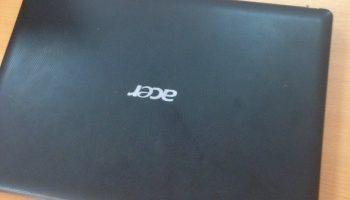 Vỏ Laptop Acer Aspire 4738 4738Z