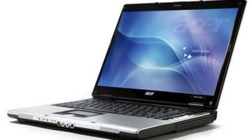 Vỏ Laptop Acer Aspire 5570
