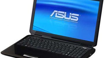 Vỏ Laptop Asus K50IJ