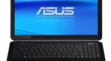 Vỏ Laptop Asus K50IN
